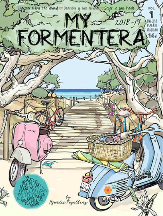 My Formentera Guide
