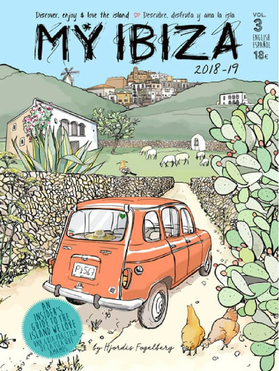 My Ibiza Guide