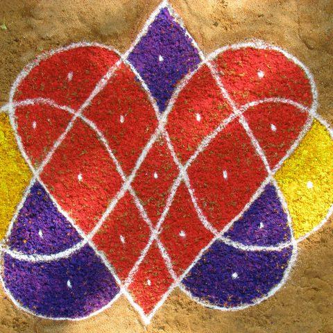 LogoRangoli